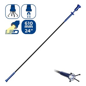 NORMEX Telescopic Magnetic Pick-up Tool
