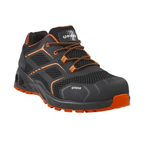 BASE Safety Shoe K-STEP B1004A 10/44