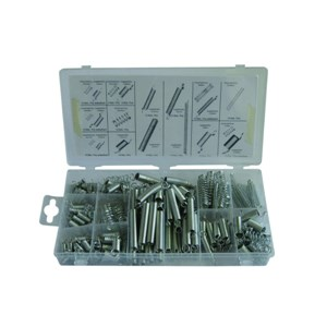 NORMEX 200pc Spring Assortment