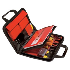 PLANO Tool and Document Case
