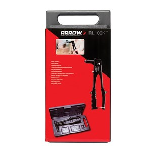 ARROW RIVET TOOL KIT