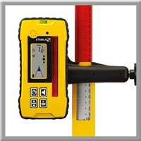 Receivers and distance measurers
