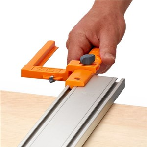 "BORA 50"" WTX Clamp Edge & Jigsaw Guide"