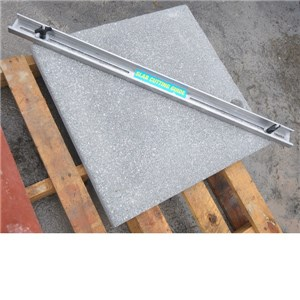 BRICKWORKER SLAB CUTTING GUIDE SL900