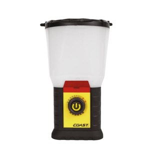 COAST EAL 20 LED Lantern 375Lumens100Hrs