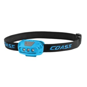 COAST FL14 Head Torch F/L Blue