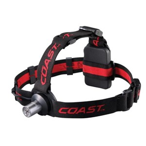 COAST Head Torch 100 Lumens
