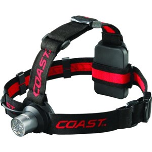 COAST Head Torch 175 Lumens