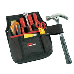 PLANO Tool Pouch with Hammer Loop