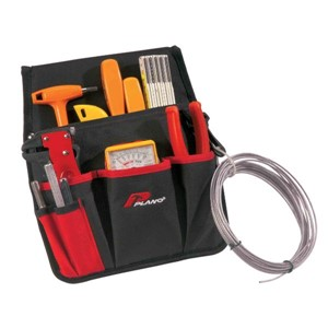 PLANO Multi-Tiered Tool Pouch