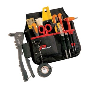 PLANO Electrician's Tool Pouch