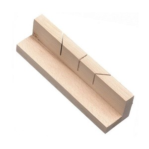 "RST Beech mitre block 12"" 300mm"