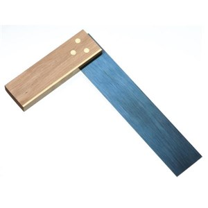 RST 150mm BEECHWOOD CARPENTER SQUARES