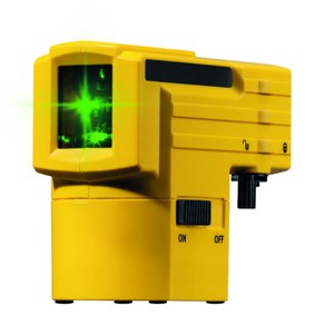 STABILA LAX 50G Laser Level