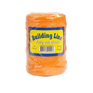 TAYLER Builders Line 360m Orange